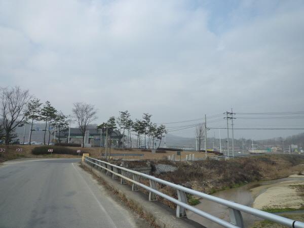 best service 0e855 82bb0 송현동 군부대 앞 -  송현초등학교 뒷편 도로